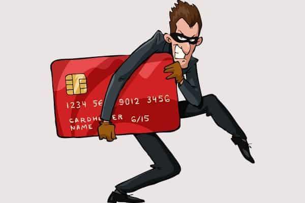 Что грозит за мошенничество по дебетовым картам